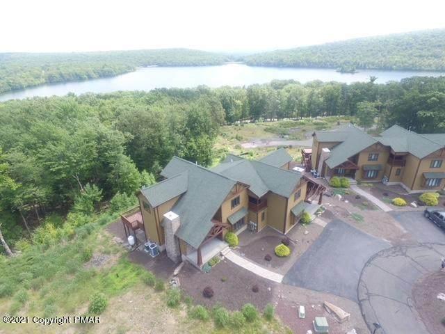 338/339 Woodsbluff, Lake Harmony, PA 18624 (MLS #PM-86328) :: RE/MAX of the Poconos