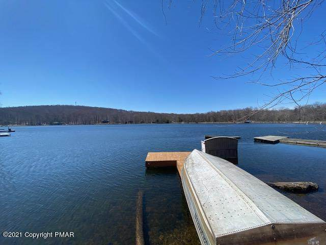 160 Lc Larson Dr, Pocono Lake, PA 18347 (MLS #PM-86330) :: RE/MAX of the Poconos
