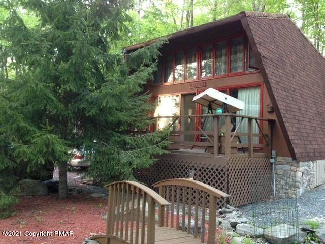 113 Station Hill Rd, Henryville, PA 18332 (MLS #PM-86374) :: RE/MAX of the Poconos