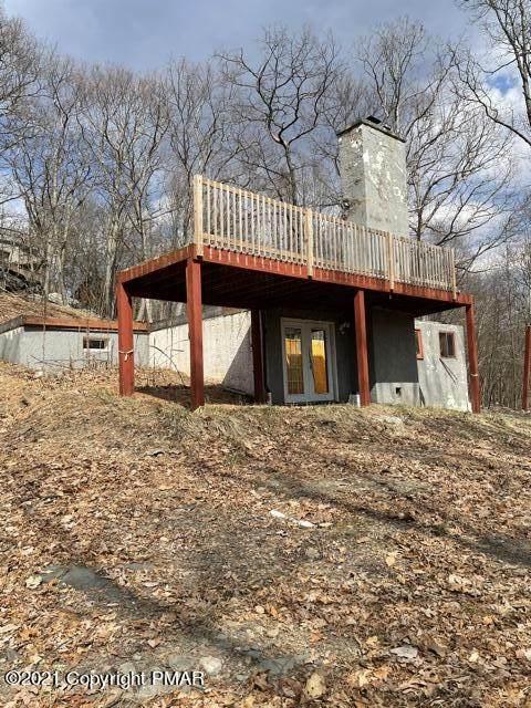 176 Dover Dr, Bushkill, PA 18324 (MLS #PM-86402) :: RE/MAX of the Poconos