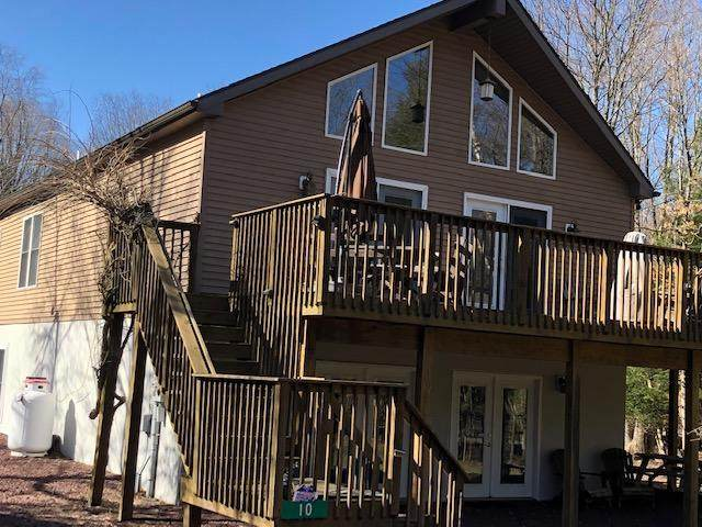 10 Doolittle Mews Mews, Albrightsville, PA 18210 (MLS #PM-86426) :: Kelly Realty Group