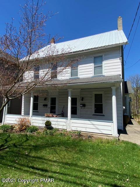 156 158 W Central Ave, Bangor, PA 18013 (MLS #PM-86516) :: Kelly Realty Group