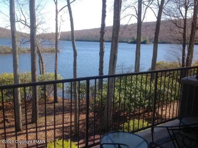 19 Midlake Dr #201, Lake Harmony, PA 18624 (#PM-86572) :: Jason Freeby Group at Keller Williams Real Estate