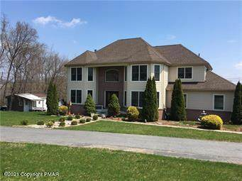 124 Gloria Ct, Upper Mt. Bethel, PA 18343 (MLS #PM-87006) :: Kelly Realty Group