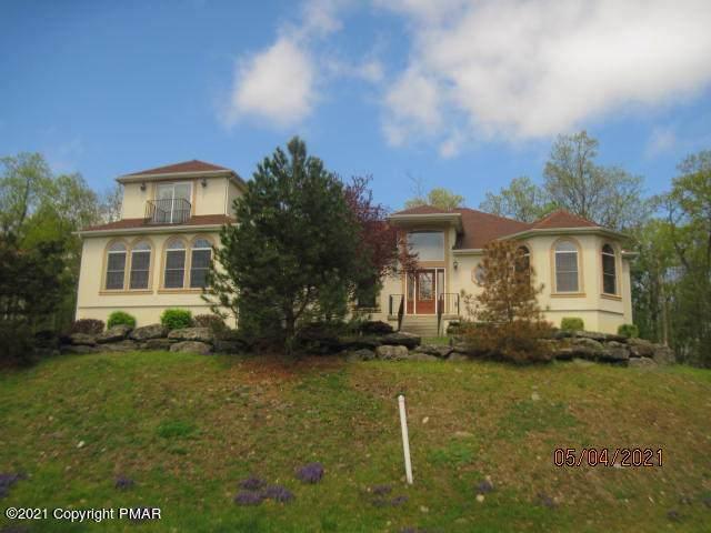 571 Quail Ridge Ln, Stroudsburg, PA 18360 (#PM-87254) :: Jason Freeby Group at Keller Williams Real Estate