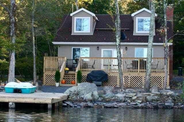 6281 Lakeshore Dr E, East Stroudsburg, PA 18302 (#PM-87495) :: Jason Freeby Group at Keller Williams Real Estate