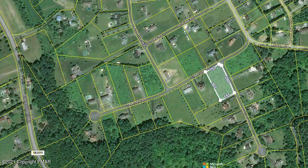 Lot 16 Halina Way & Creekview Rd - Photo 1