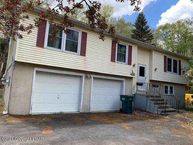 2838 Fairhaven Dr, Tobyhanna, PA 18466 (MLS #PM-87541) :: RE/MAX of the Poconos