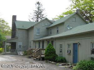 1388 Pocono Blvd, Mount Pocono, PA 18344 (#PM-87905) :: Jason Freeby Group at Keller Williams Real Estate