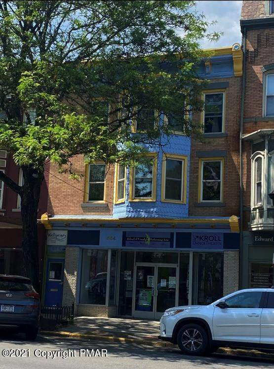 554 Main St, Stroudsburg, PA 18360 (#PM-87916) :: Jason Freeby Group at Keller Williams Real Estate