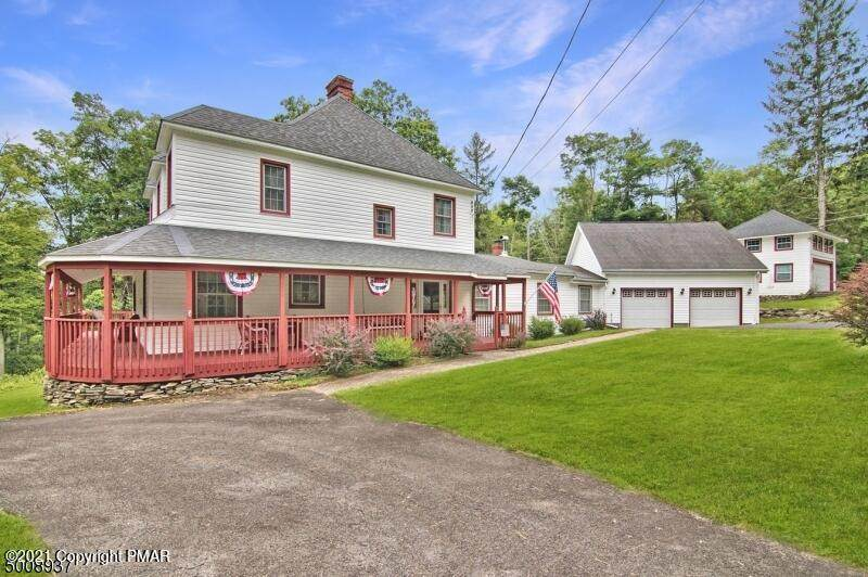 3116 Old Canadensis Hill Rd - Photo 1