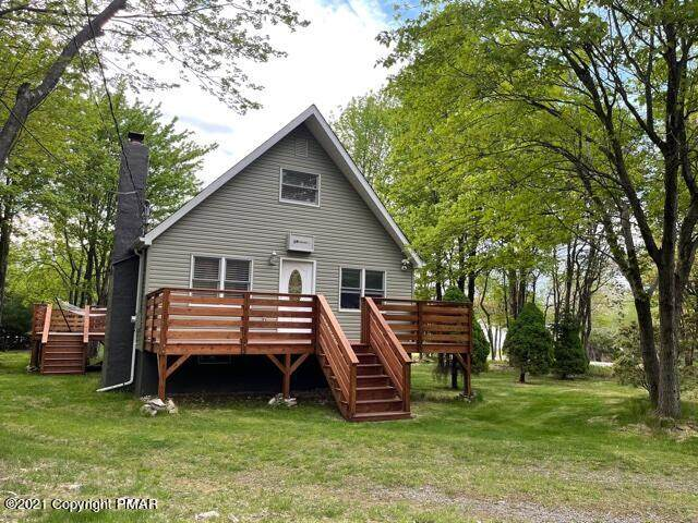 137 Ash Dr, Long Pond, PA 18334 (MLS #PM-88408) :: Kelly Realty Group