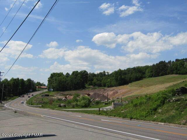 Grandview Ave, Honesdale, PA 18431 (MLS #PM-88442) :: RE/MAX of the Poconos