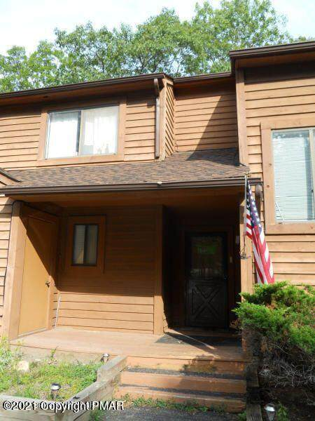 602 Mountain View Way, Bushkill, PA 18324 (MLS #PM-88452) :: RE/MAX of the Poconos
