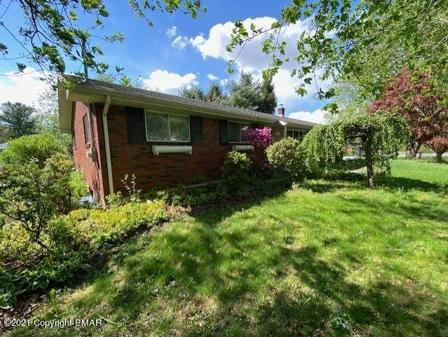 569 Georgetown Rd, Nazareth, PA 18064 (MLS #PM-88476) :: RE/MAX of the Poconos