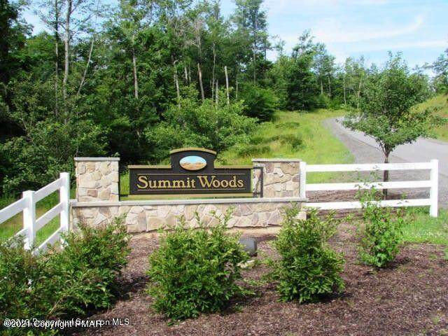 Lot 38 Summit Woods Rd, Roaring Brook Twp, PA 18444 (MLS #PM-88583) :: Kelly Realty Group