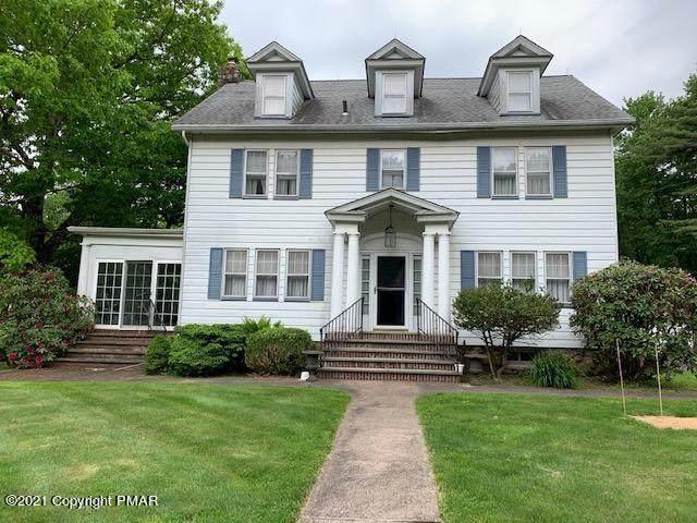 490 Hemlock Dr, Tobyhanna, PA 18466 (#PM-88650) :: Jason Freeby Group at Keller Williams Real Estate