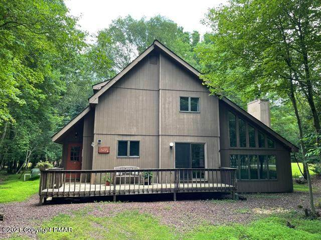 30 Surrey Gln, Albrightsville, PA 18210 (MLS #PM-90001) :: Kelly Realty Group