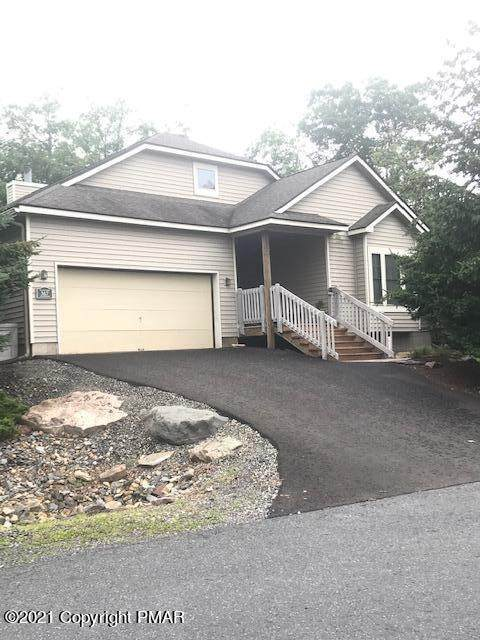 367 Juniper Ct, Tannersville, PA 18372 (MLS #PM-90047) :: Kelly Realty Group