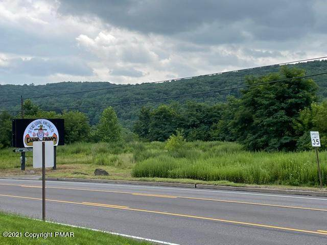 Grandview Ave, Honesdale, PA 18431 (MLS #PM-90183) :: Kelly Realty Group