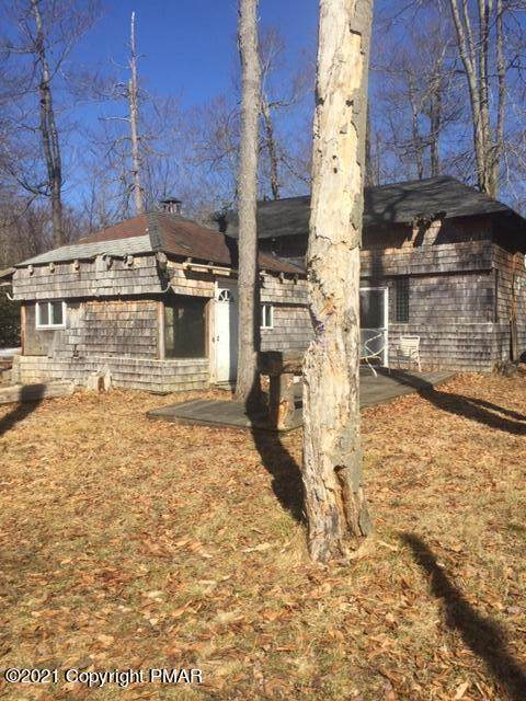 Crzy Papoose, Gouldsboro, PA 18424 (MLS #PM-90287) :: Smart Way America Realty