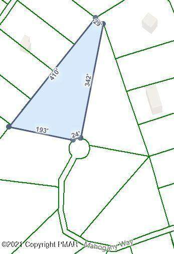 B232 Mahogany Way, Jim Thorpe, PA 18229 (MLS #PM-90334) :: Kelly Realty Group