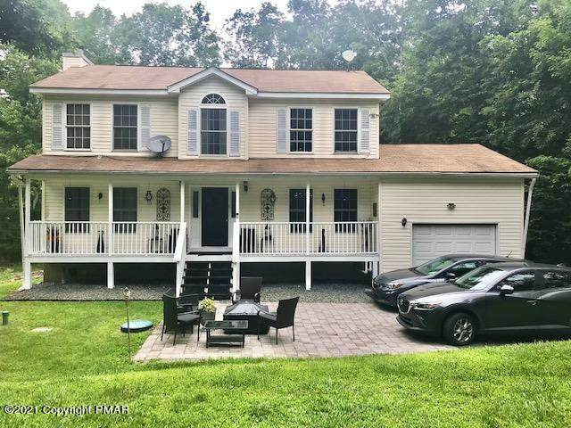 12253 Green Meadow Dr, East Stroudsburg, PA 18302 (MLS #PM-90713) :: Kelly Realty Group