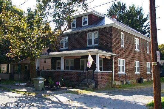 165-167 State St, East Stroudsburg, PA 18301 (MLS #PM-90851) :: Kelly Realty Group