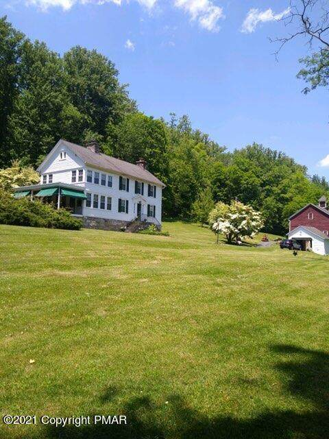 Address Not Published, East Stroudsburg, PA 18301 (MLS #PM-91102) :: Kelly Realty Group