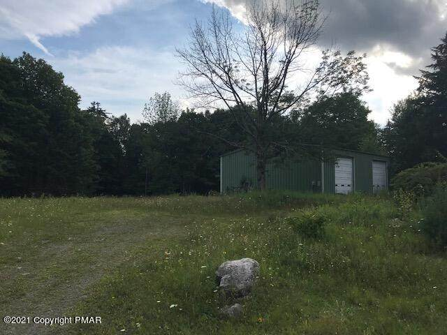 605 Rt 447, Greentown, PA 18325 (MLS #PM-91407) :: RE/MAX of the Poconos