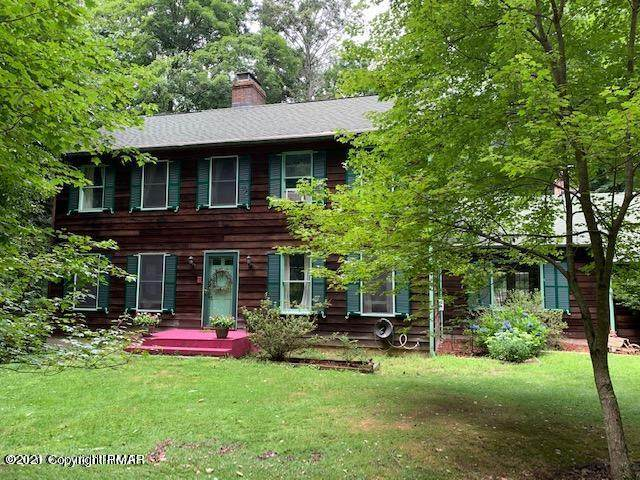 1175 Buttermilk Falls Rd, East Stroudsburg, PA 18301 (MLS #PM-91538) :: Kelly Realty Group