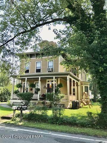 7727 Martins Creek Belvidere Hwy, Bangor, PA 18013 (MLS #PM-91579) :: Smart Way America Realty