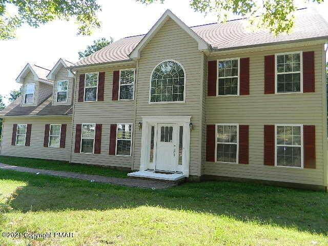 8609 Marjorie Ln, Stroudsburg, PA 18360 (MLS #PM-91600) :: Kelly Realty Group