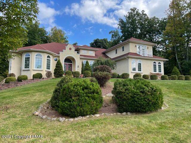 50 Jacoby Run Rd, Mount Bethel, PA 18343 (MLS #PM-92121) :: Kelly Realty Group