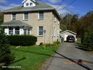 244 Learn Rd, Tannersville, PA 18372 (MLS #PM-92291) :: Kelly Realty Group