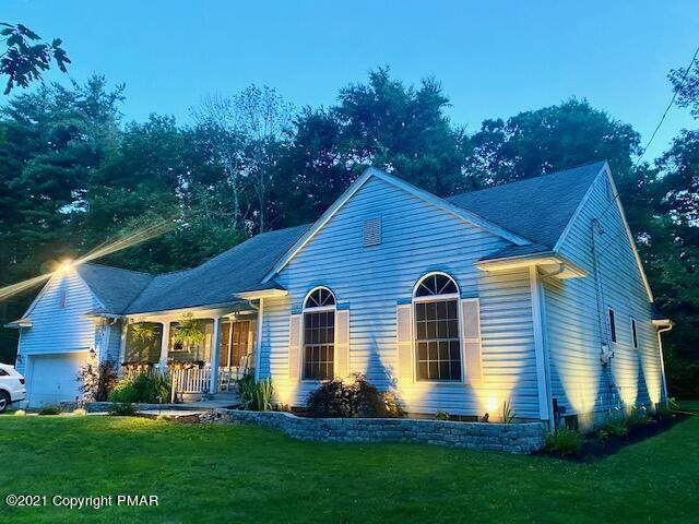 137 Forest Ln, Cresco, PA 18326 (MLS #PM-92322) :: Kelly Realty Group