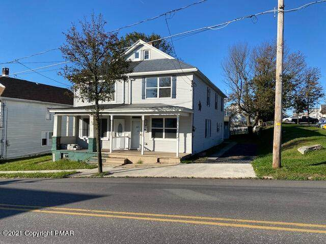 6 S Pine St, Summit Hill, PA 18250 (MLS #PM-92372) :: Kelly Realty Group