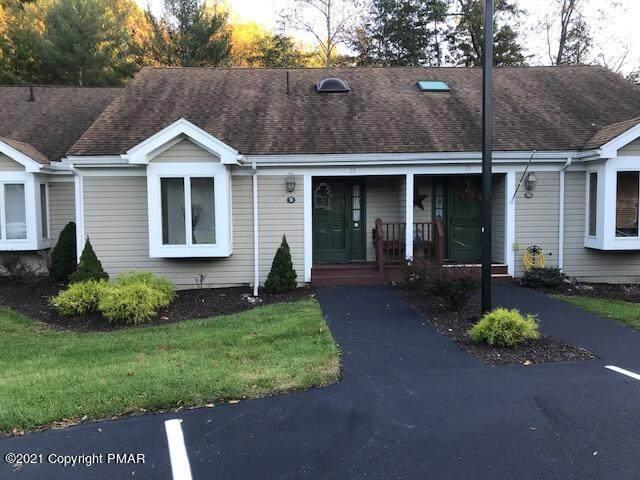 22 Turtle Way, Stroudsburg, PA 18360 (MLS #PM-92427) :: Kelly Realty Group