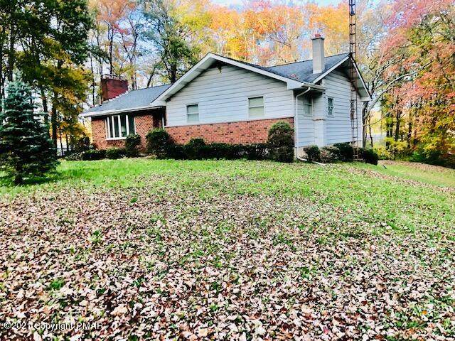 2776 White Haven Road, White Haven, PA 18661 (MLS #PM-92469) :: Kelly Realty Group