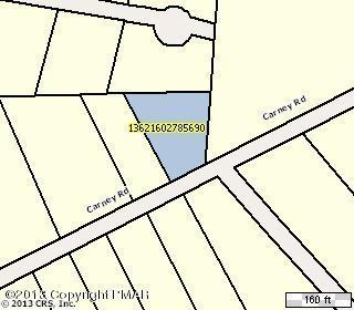 19 & 20 Carney Rd, Kunkletown, PA 18058 (MLS #13-348) :: Keller Williams Real Estate