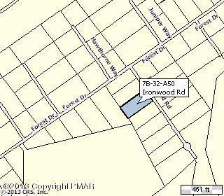 50 Ironwood Rd, Palmerton, PA 18071 (MLS #PM-3878) :: RE/MAX of the Poconos
