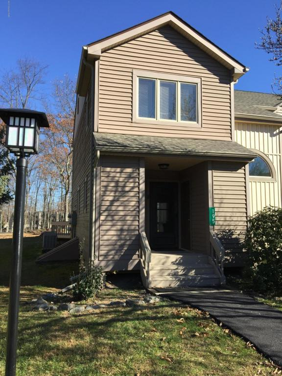 195 Northslope Ii Rd, East Stroudsburg, PA 18302 (MLS #PM-48435) :: RE/MAX Results