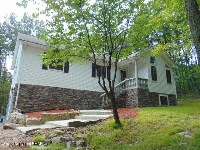 2609 Birch Hollow Dr, Effort, PA 18330 (MLS #PM-50111) :: RE/MAX Results