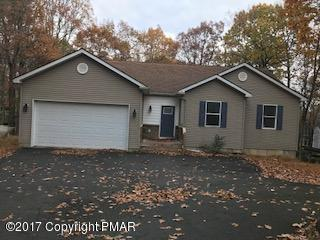 803 Placer Ct, Lords Valley, PA 18428 (MLS #PM-52406) :: RE/MAX of the Poconos