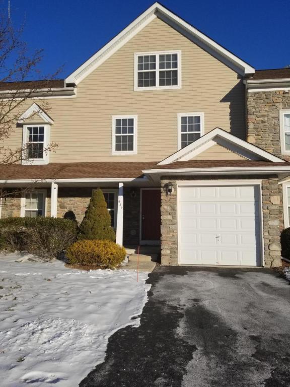 63D Lower Ridge Vw, East Stroudsburg, PA 18302 (MLS #PM-53634) :: RE/MAX Results