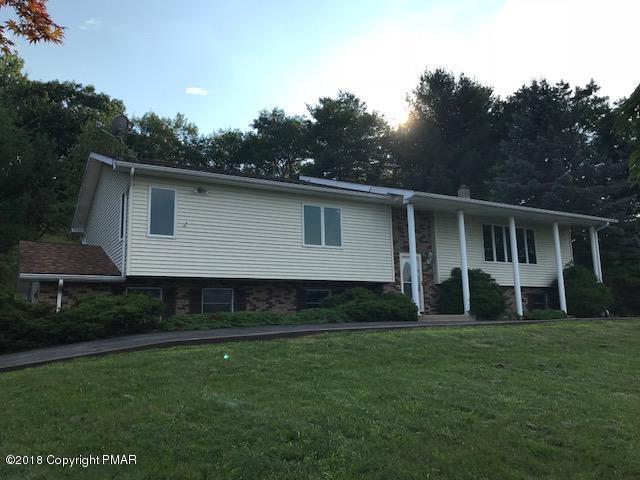 110 Saddle Ct, Stroudsburg, PA 18360 (MLS #PM-55189) :: Keller Williams Real Estate