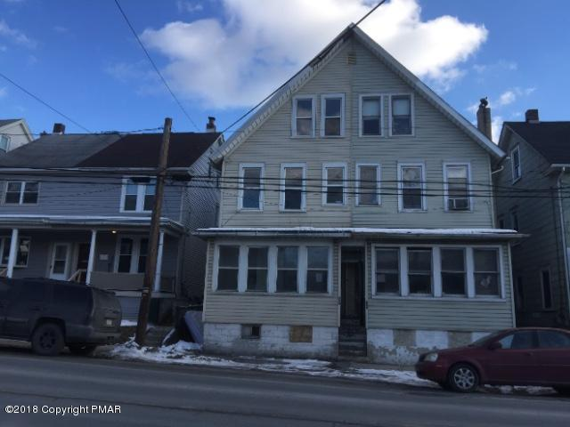 236 E Patterson St, Lansford, PA 18232 (MLS #PM-55533) :: RE/MAX Results