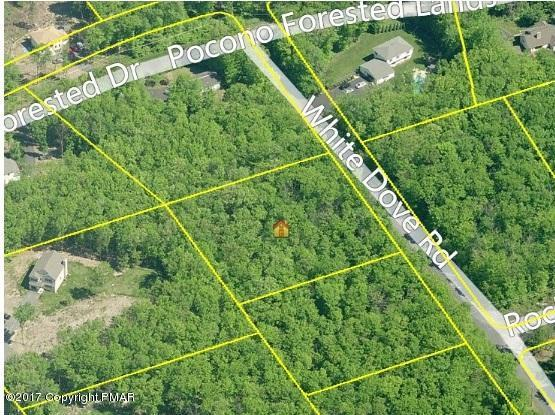 Lot 48 White Dove Dr, East Stroudsburg, PA 18302 (MLS #PM-55543) :: RE/MAX Results
