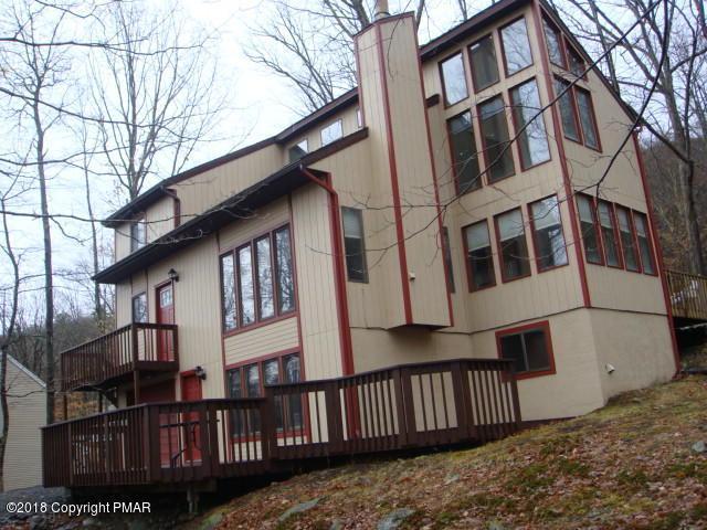 110 Ludlow Court, Bushkill, PA 18324 (MLS #PM-56329) :: RE/MAX Results