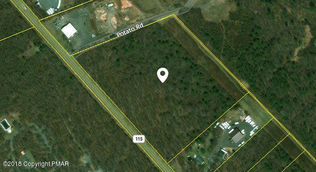 Sr 115, Long Pond, PA 18610 (MLS #PM-56435) :: RE/MAX Results